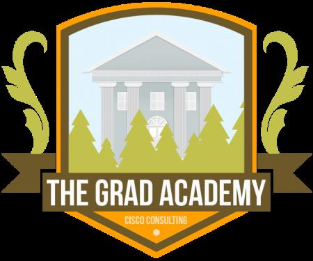 Home - The Grad Academy