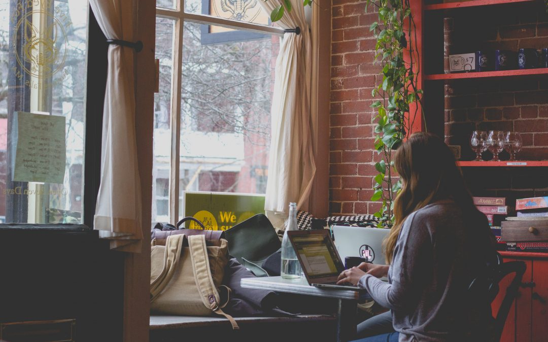 5 Things I Wish I Had Known When Starting Graduate School